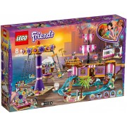 Lego Friends Debarcaderul cu distractii din Heartlake City 41375