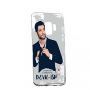 Husa de protectie Lucifer Samsung Galaxy S9 Plus rez. la uzura Silicon 299