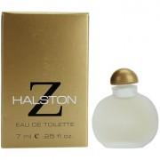 Halston Halston Z eau de toilette para hombre 7 ml