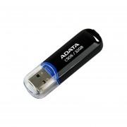 Unidad Flash USB 2.0 ADATA Classic C906 De 32GB. Color Negro. AC906-32G-RBK