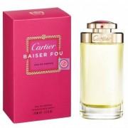 Cartier Baiser Fou eau de parfum 30 ML