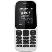 Nokia 105 DS(White)