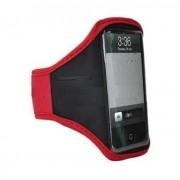 Apple iPod Touch 4 Armband (Röd)