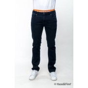 Haze & Finn Denim Sunrise Regular Slim Rinsed Blauw 36-34