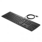 Klávesnica HP USB Slim Business Keyboard CZ