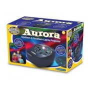Proiector Imagini Brainstorm Toys Aurora Northern And Southern Lights