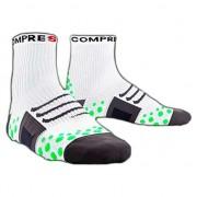 compressport Calcetines Compressport Sock Bike High