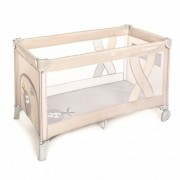 Baby Design Simple fix utazóágy - 09 Beige 2020