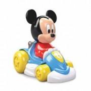 Masinuta Mickey Mouse pentru curse
