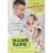 """Lego Paweł Zawitkowski Książka """"Mamo, Tato, co Ty na To? Wszystko o co chcielibyście zapytać specjalistów"""""""