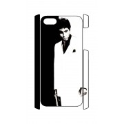 iPhone 5 en 5S Case Scarface 2