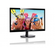 Philips Monitor 24'' PHILIPS 246V5LHAB/00