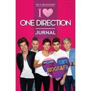 100 procente Necenzurat - I love One Direction - Jurnal/***