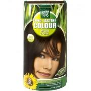 Henna Plus Long Lasting Colour 4.03 Mocha Brown (100ml)