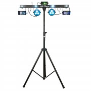 Showtec QFX Multi FX Set de luces compacto