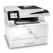 Принтер HP LaserJet Pro M428dw mfp, p/n W1A28A - HP лазерен принтер, копир и скенер