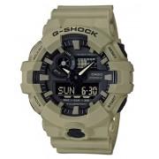 Casio G-Shock GA-700 - Klockor - Coyote