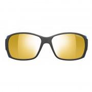 Julbo Montebianco Sonnenbrille Schwarz/Blau