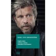 Lupta mea - Cartea a patra Dansand in intuneric - Karl Ove Knausgard