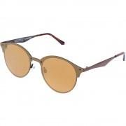 Ochelari de soare maro pentru dama Santa Barbara Polo Unique SB1001-3