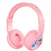 ONANOFF BuddyPhone Play Sakura Pink Bluetooth Headset