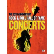 25th Anniversary Rock & Roll Hall of Fame Concerts [DVD]