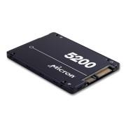Micron Enterprise SSD 5200 PRO 3TB SATA 2.5' TCG Disabled 5 Year Warranty