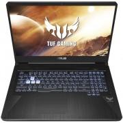 "Asus FX705DU 8th gen Gaming Notebook Ryzen 7 3750H 2.3GHz 8GB 512GB 17.3"" FULL HD GTX 1660Ti 6GB BT Win 10 Home"