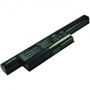 6 Cell Laptop Batterij 10,8V 5200mAh (CBI3419A)