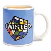 Cana Rubiks Cube Twisted