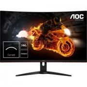 AOC »C32G1« LCD-monitor (31,5 inch, 1920 x 1080 pixels, Full HD, 1 ms reactietijd, 144 Hz)