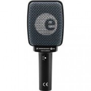 Sennheiser Nástrojový mikrofon kabelový Sennheiser E 906, vč. svorky