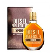 DIESEL - FUEL FOR LIFE SPIRIT EDT 75ML