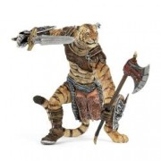 Figurina Papo-Mutant tigru