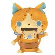 Ichiban Kuji Yo-Kai Watch [Attracted strongest specter Grand gathering] Goru Nyan Plush Toy B Award queue