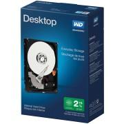 WDBH2D0020HNC - 2TB Festplatte WD Desktop Retail