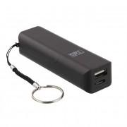 Universele Back-up Batterij 2500ma - Zwart