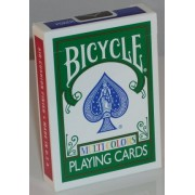 Bicycle Deck (808) Poker Sized Multi Coloured