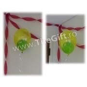 Balon in balon