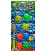 HO BABY Electric Magnetic Fishing Game With The Music Lights SE-ET-144