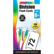 Carson Dellosa Division Flash Cards (734057)