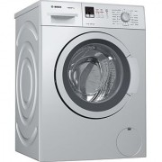 Bosch 7 Kg Front Loading Automatic Washing Machine (WAK24169IN Silver)