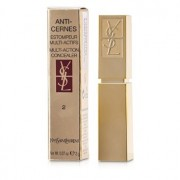 Yves Saint Laurent Anti-Cernes Estompeur Multi-Actif #02 Beige Peau 2g/0.07oz
