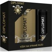 Ostatní Astrid Diplomat set cadou Forever Apă de toaletă EDT 100 ml + 150 ml Deo Spray