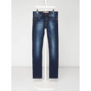 LEVIS KIDS Stone Washed Extreme Tapered Fit Jeans
