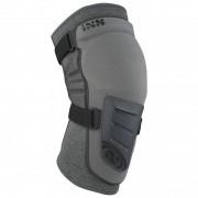 iXS Trigger Knee Guard Ginocchiera protettiva (L;M;S;XL, grigio/nero)