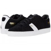 PUMA Suede New Classic Puma BlackPuma WhitePuma Team Gold