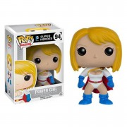 Pop! Vinyl Figurine Pop! Power Girl DC Comics