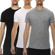 Diesel 3-pack Jake Crew Neck T-shirt * Fri Frakt *