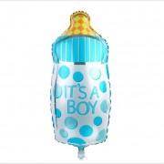 Balon folie biberon It s a boy